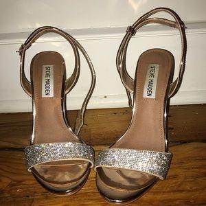 befc901bb83a Steve Madden Shoes - Steve Madden Ritter Sandal
